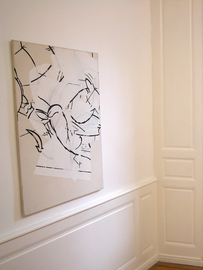Galerie Foex 2011