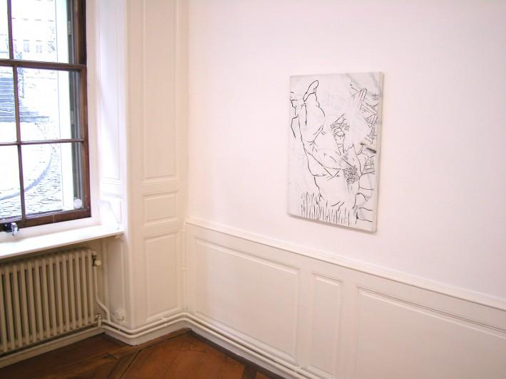 Galerie Foex 2009