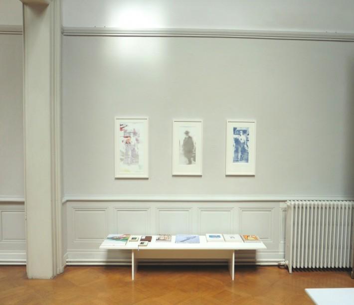 Installation, Anton Meier 2016