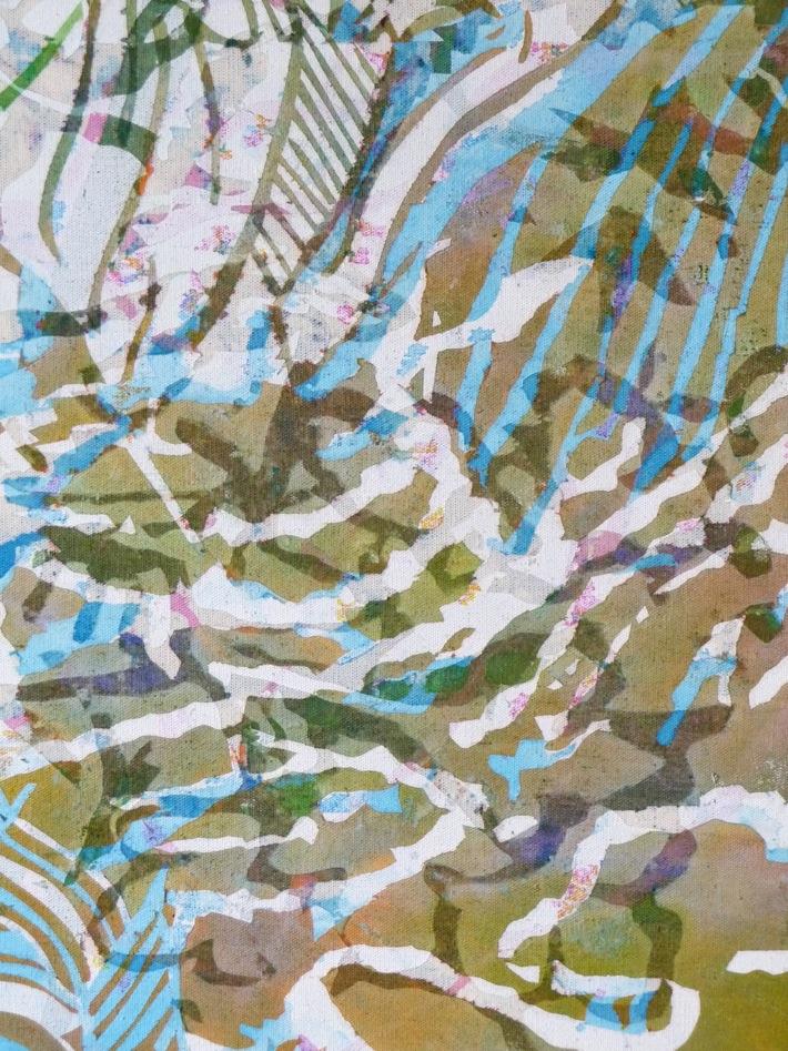 Detail St. Christophe lV 2011