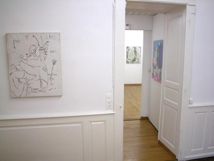 Galerie Foëx, 2009